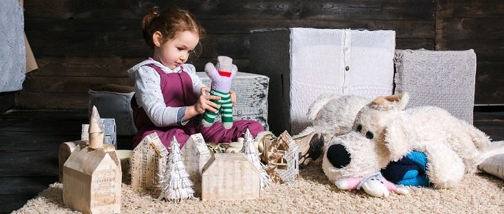 Франшиза: продажа игрушек для детей