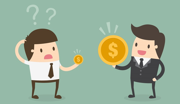 Бизнес по франшизе с минимальными вложениями