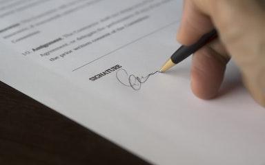 Договор франчайзинга: 7 типичных ошибок, которые допускают при составлении документа