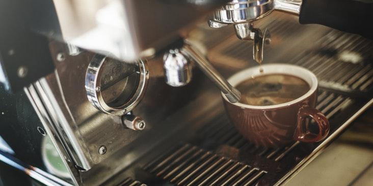 Франшизы общепита, кафе