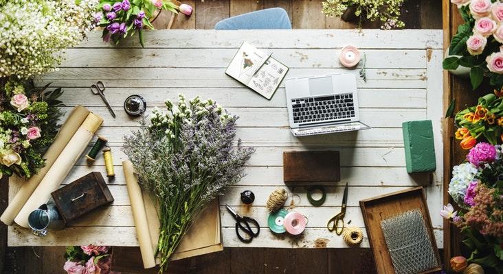 Плюсы и минусы цветочного бизнеса