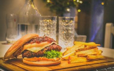 Открыть бургерную по франшизе: все, что нужно знать