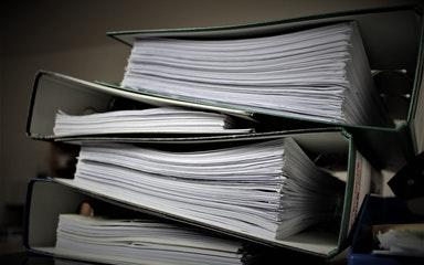 Документы, выдаваемые при увольнении в 2019