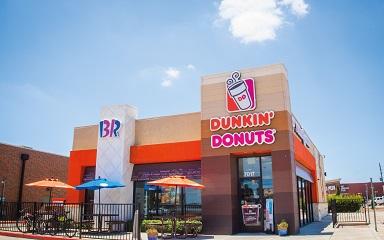 Dunkin' Donuts и Baskin Robbins закрываются в ЮАР