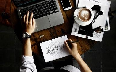 Разработка фирменного стиля: необходимость или лишние траты