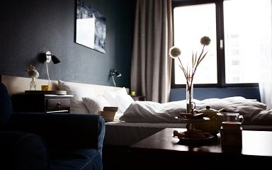 Франшиза гостиничных предприятий