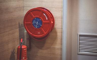Рассказываю про бизнес по франшизе в сфере пожарной безопасности