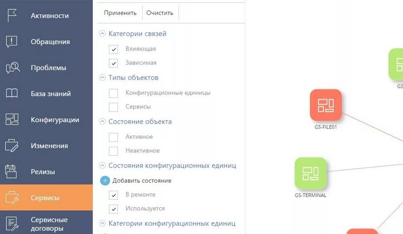 CRM-система: bpm'online