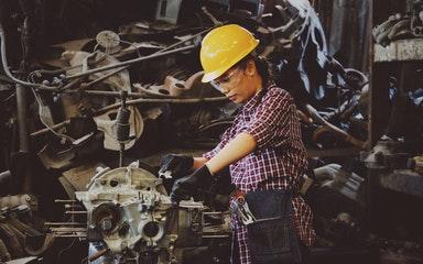 Рассказываю, как открыть бизнес по ремонту и продаже турбин
