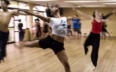 Рассказываю, как открыть школу танцев по франшизе