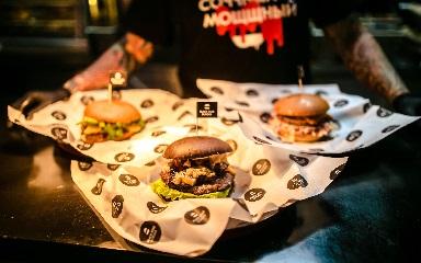 Рассказываю, как открыть Black Star Burger по франшизе
