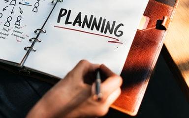 Рассказываю про структуру бизнес-плана