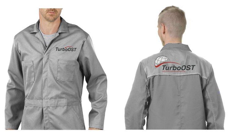 Франшиза ремонта и продажи турбин TurboOST