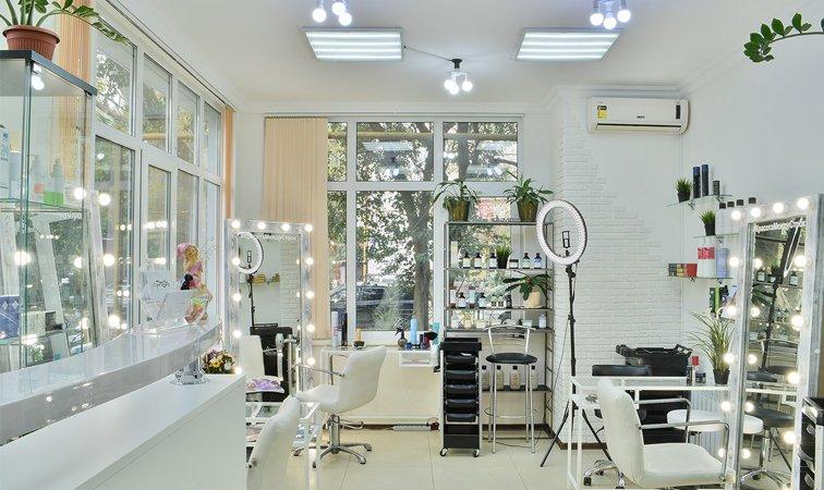 Франшиза салона красоты ProZa