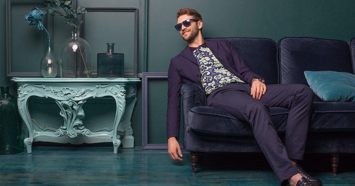 Франшизы магазинов мужской одежды