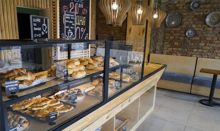 Франшиза пекарни Хлеб из Тандыра
