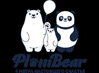 Франшиза уникальных ростовых кукол PlomBear