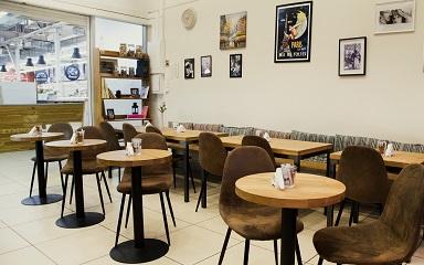 Рассказываю про бизнес по франшизе французской пекарни