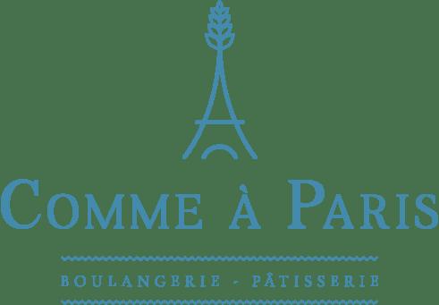 Франшиза французской пекарни-кондитерской COMME A PARIS